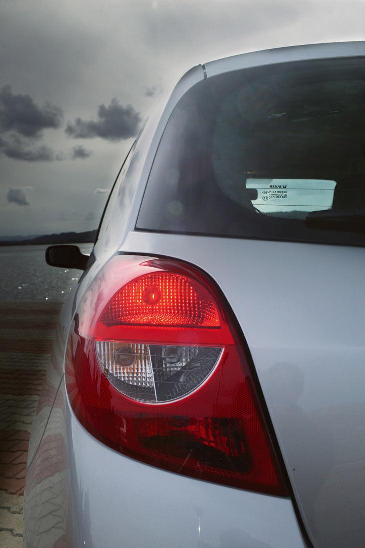 Renault Clio 140 CV