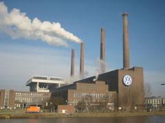 VW suprime la producción del Golf en Bélgica