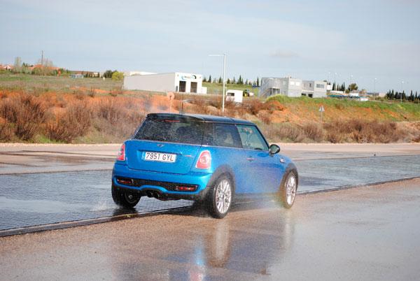 Citroën DS3 Racing/Mini John Cooper Works/Peugeot RCZ 1.6 THP