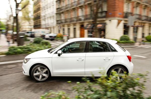 Audi A1 Sportback 1.4 TFSi
