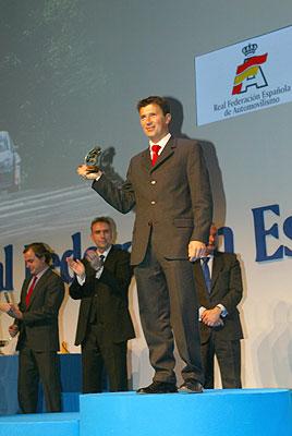 Gala Campeones 2003