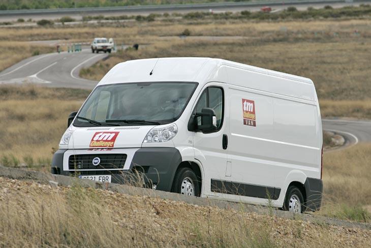 Van Challenge  TM