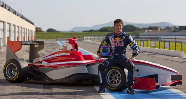 La GP3 ya tiene calendario para 2010