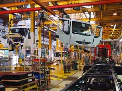 Nubarrones sobre la fábrica de Renault en España