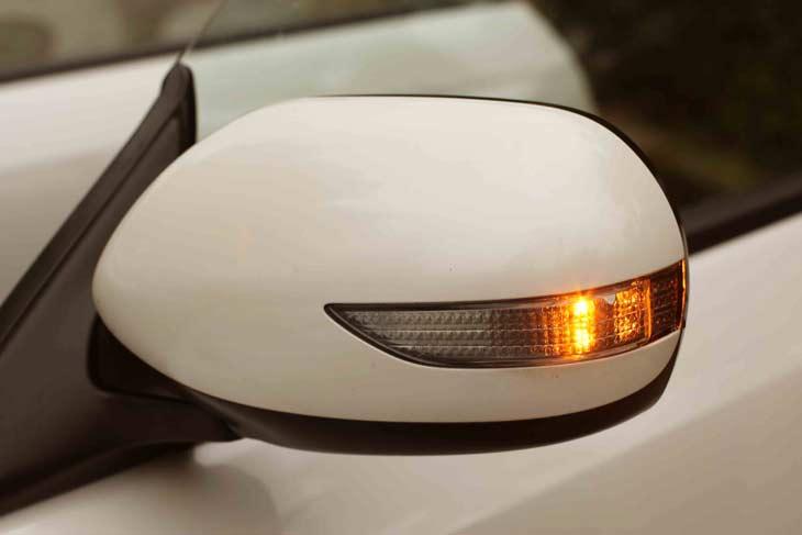 Subaru Boxer Diésel: detalles