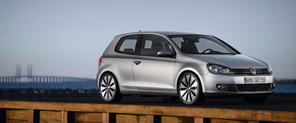 El Volkswagen Golf, el coche más vendido en Europa en 2011