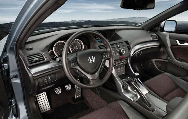 Honda Accord 2012, lavado de cara