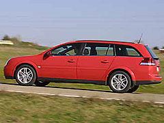 Opel Vectra Caravan 2.0 Turbo Sport