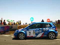 Rallye de Canarias