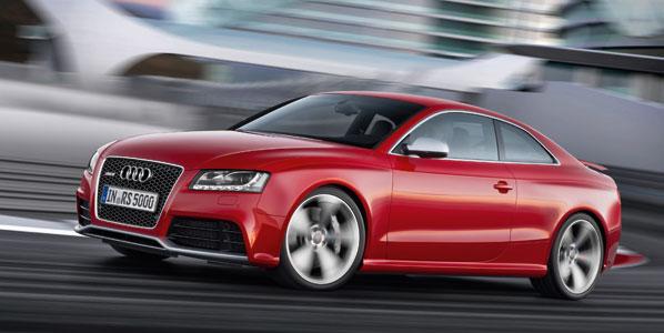 Audi: 7.300 millones para nuevos modelos
