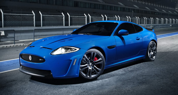 Nuevo Jaguar XKR-S