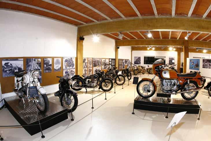 BMW_Bassella_Museo