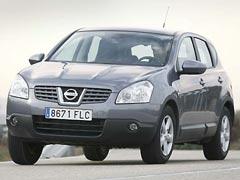 Nissan Qashqai 2.0i 16v 4x2