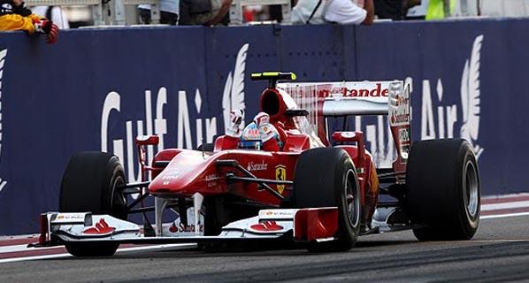 Alonso, cauto ante el GP de Australia