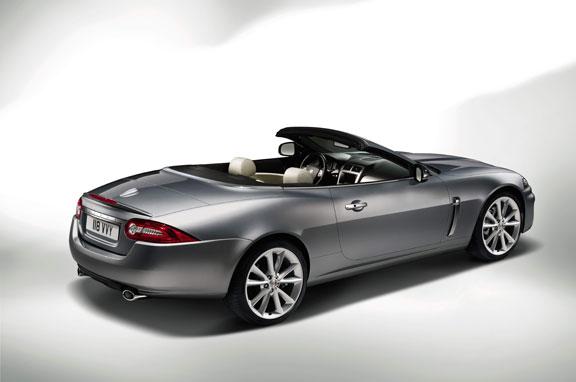 Jaguar XK Spring Edition