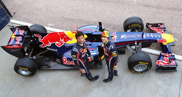 Fórmula 1 2011: todos los pilotos