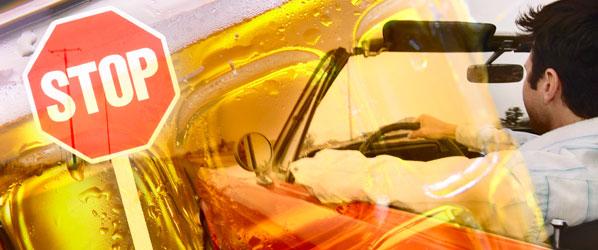 Los accidentes más graves, por el alcohol