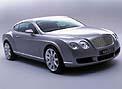 Bentley: Continental GT