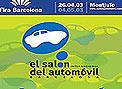 Salón del Automóvil de Barcelona 2003
