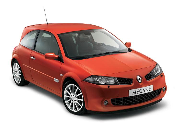 RenaultMeganeSport