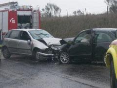 27 fallecidos en las carreteras
