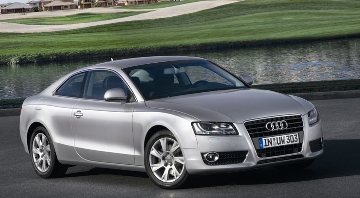 audia5tditiptronic