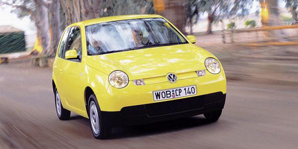 VW fabricará un utilitario en Eslovaquia
