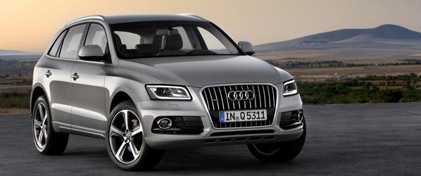 Nuevo Audi Q5: más deportivo y eficiente