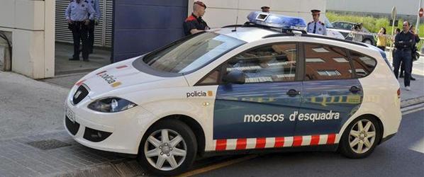 En Barcelona, multas de velocidad instántaneas