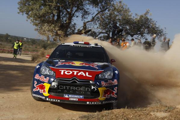 Previo: Rallye de Argentina 2012