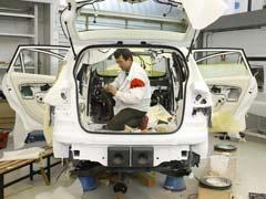 La industria del motor genera más paro