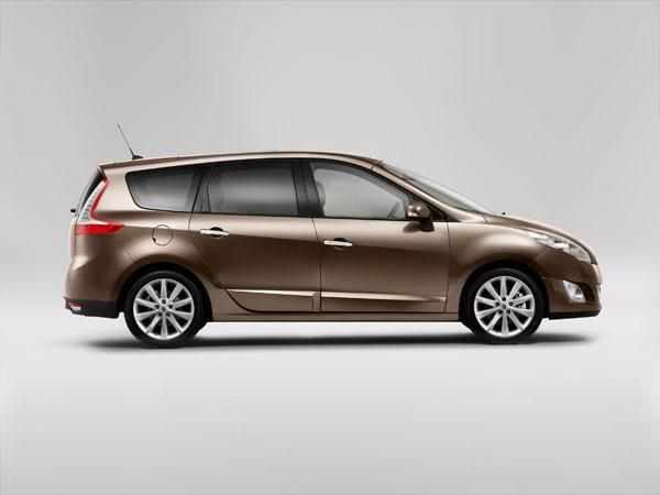 Renault Scénic 1.6 Energy dci 130
