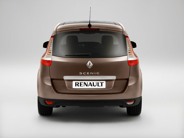 Renault Scénic 1.6 Energy dci 130