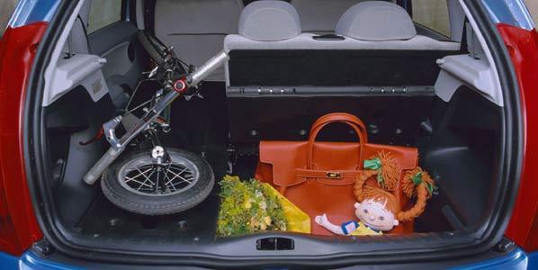Claves para transportar la carga en el vehículo