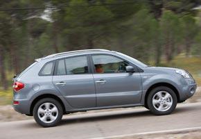 Renault Koleos 2.0 dCi 150 CV