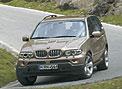 Nueva imagen para el BMW X5