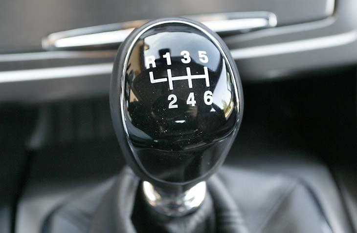 Detalles del nuevo Ford Mondeo