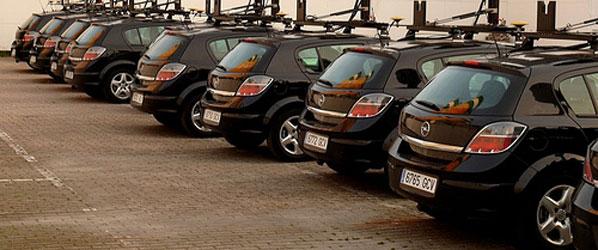Los empleados, contrarios a prescindir del coche de empresa