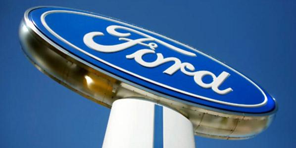 Ford: nuevo ERE para octubre y noviembre