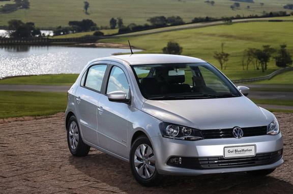 Nuevo Volkswagen Gol y Voyage