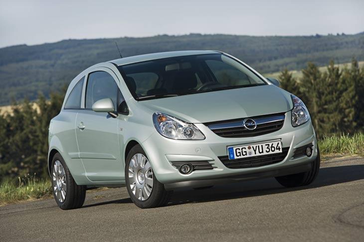 El Concepto Opel Corsa Híbrido será presentado mundialmente en el Sa-lón Internacional del Automóvil de Frankfurt (del 13 al 23 de Septiem-bre de 2007).