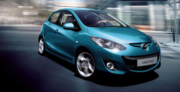 Ford reducirá su accionariado en Mazda