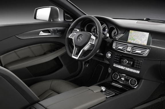 Descubre el nuevo Mercedes CLS