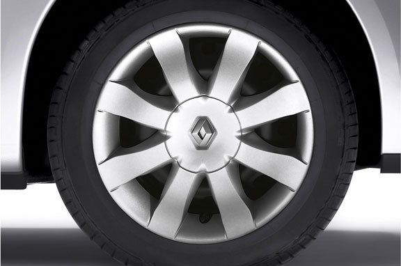 Nuevo Renault Modus