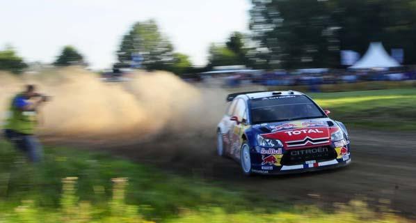 WRC: Las claves del Rally de Alemania