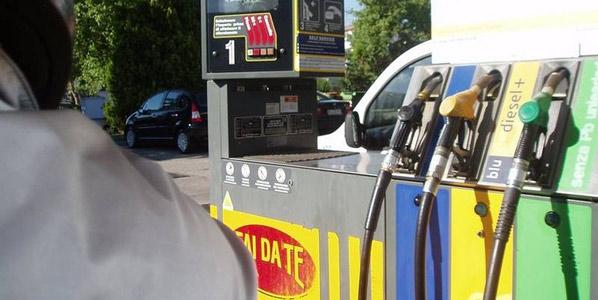 Consumo coches: podría reducirse un 50% en 2030