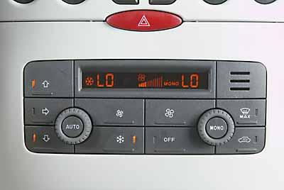 El aire acondicionado cuesta 970 euros.