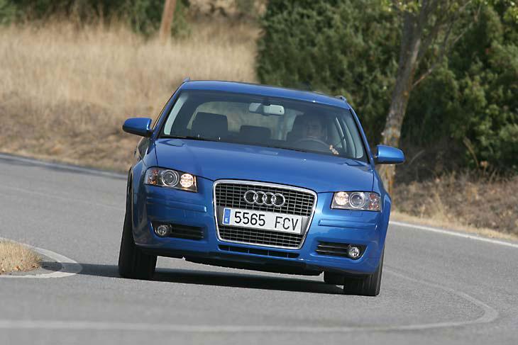 Audi A3 Sportback 2.0 TDI 170 CV