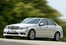 Mercedes C250 CDI BlueEFFICIENCY