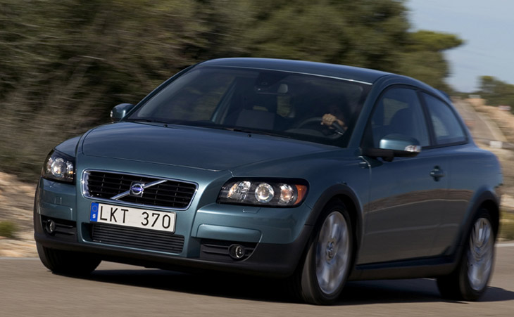 Volvoc30